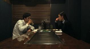 テラスハウス 東京シーズン 28話