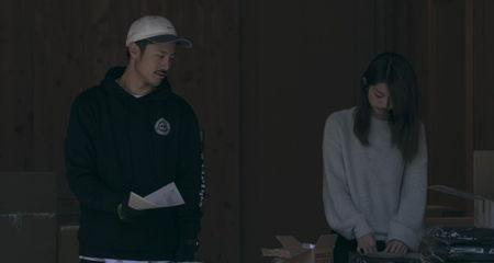 テラスハウス 軽井沢 第5話