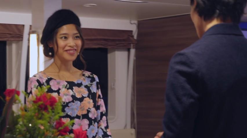 バチェラージャパン シーズン1 第2話