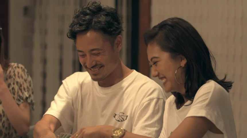 テラスハウス 軽井沢 第30話