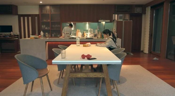 テラスハウス 軽井沢 第39話