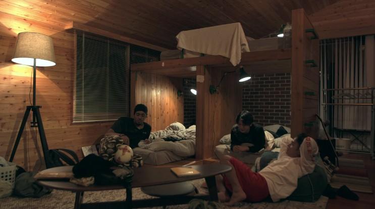 テラスハウス 軽井沢 第40話