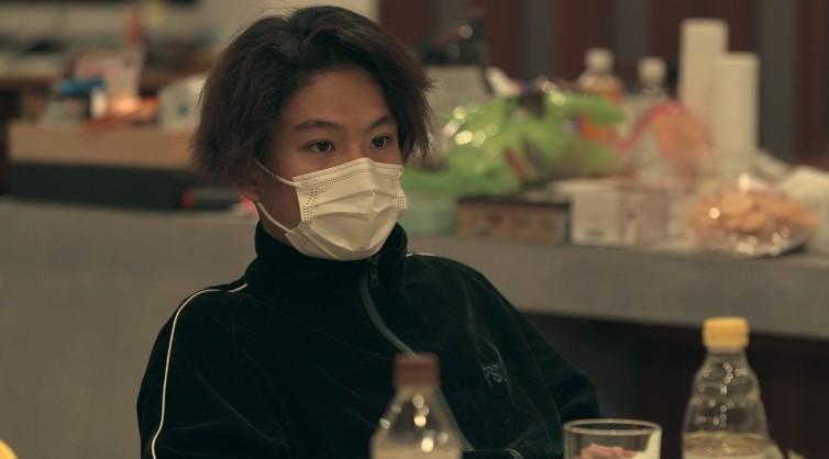 テラスハウス 軽井沢 第42話