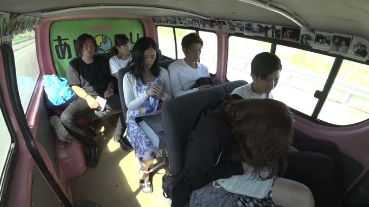 あいのり アジアンジャーニー シーズン2 第17話