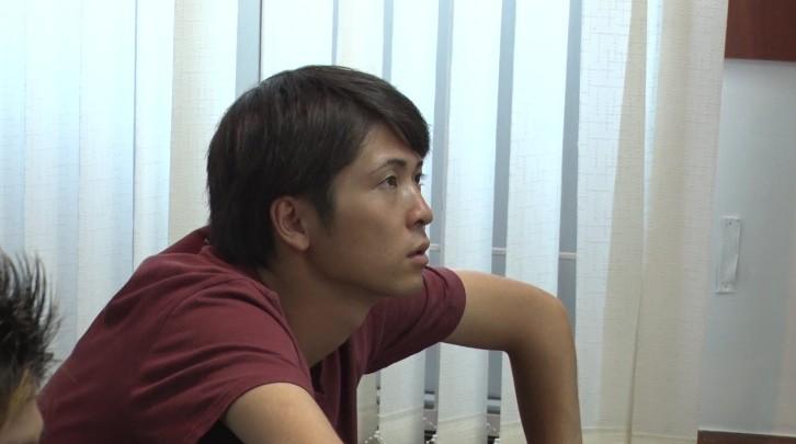 あいのり アジアンジャーニー シーズン2 第18話