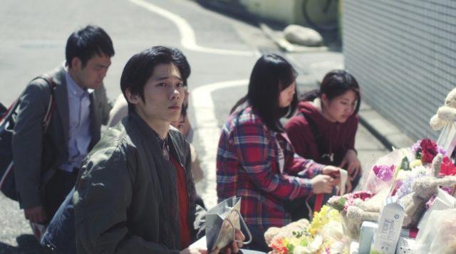 松嵜翔平 100万円の女たち 第8話