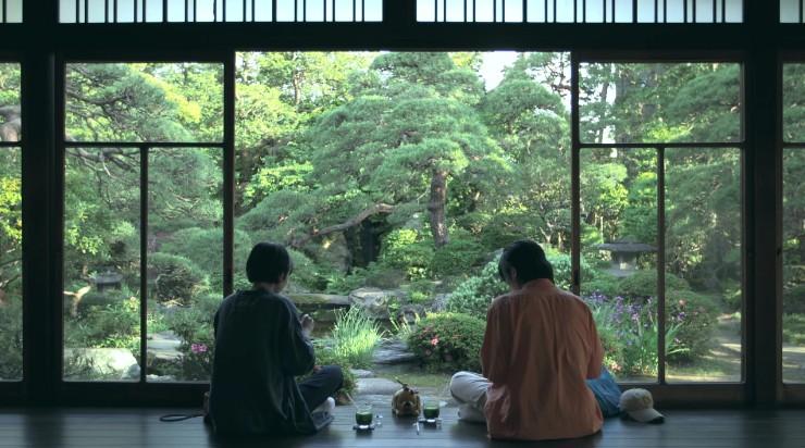 テラスハウス 東京 2019-2020 第8話