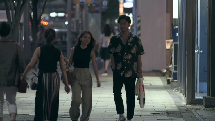 テラスハウス 東京 2019-2020 第10話