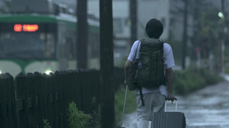 テラスハウス 東京 2019-2020 第18話