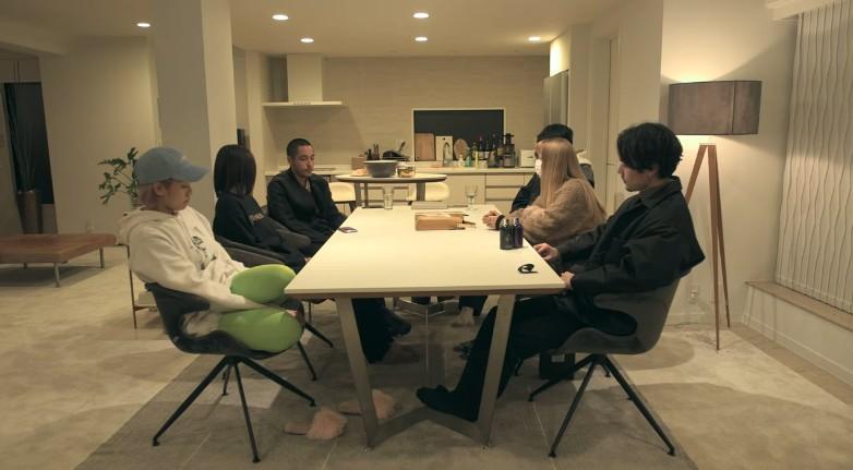 テラスハウス 東京 2019-2020 第39話